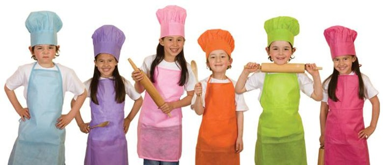 Let's Get Cooking! - New Plymouth - Eventfinda