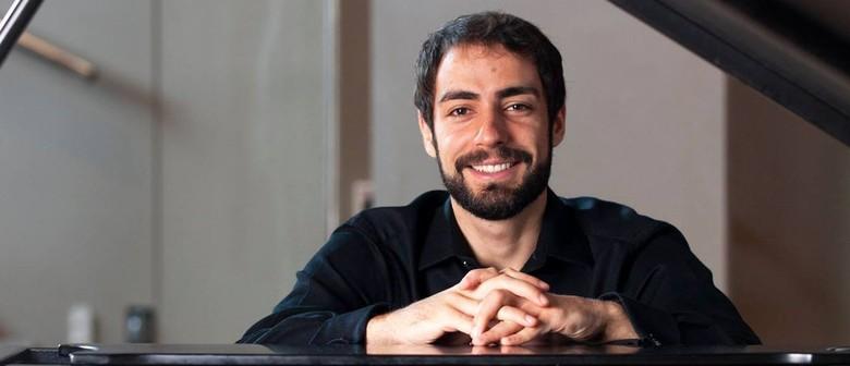 Flavio Villani - Piano Solo