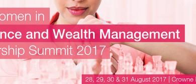 Women In Insurance & Wealth Management Leadership Summit