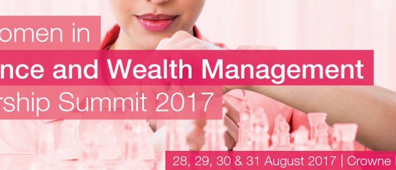 Women In Insurance & Wealth Management Leadership Summit
