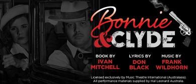Bonnie & Clyde The Musical