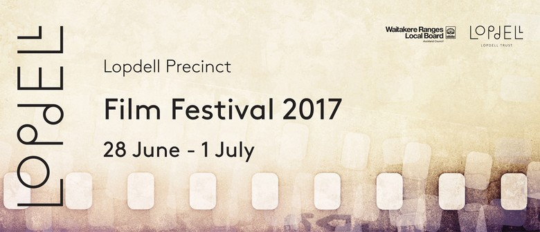 Lopdell Film Festival - Song of the Sea