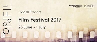 Lopdell Film Festival - Chitty Chitty Bang Bang