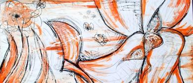 Childrens Expressive Drawing Workshop