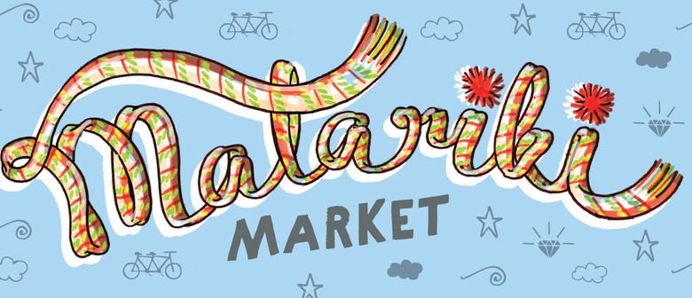 Matariki Market