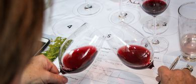 WSET Level 1 & Intro to NZ Wine