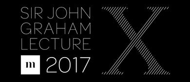 Sir John Graham Lecture 2017 by Professor Jeremy Waldron