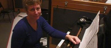 Sunday Jazz - Anita Schwabe Quartet