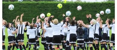 Juventus Football Camp
