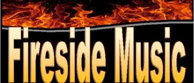 Auckland Welsh Choir - Fireside Music