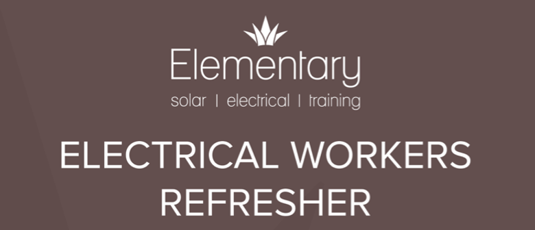 Elementary - Competency Programme