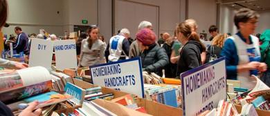 DCM Bookfair 2017