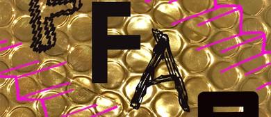 Fffuture Fffocused Art Prize