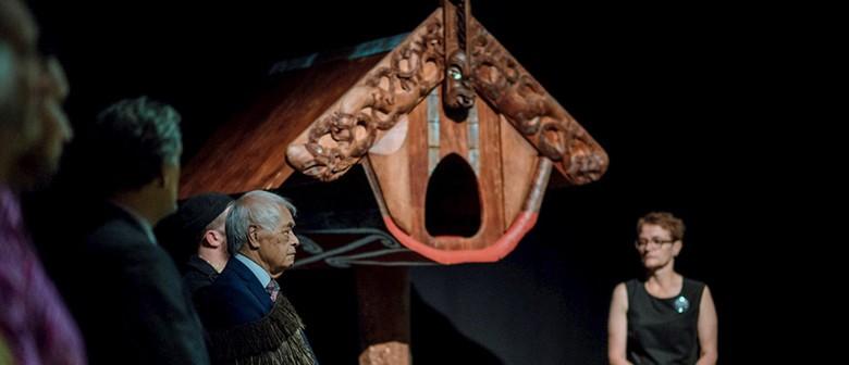 City Talks: Tikanga In Architecture