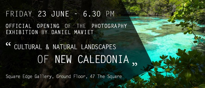 Photography Exhibition - Opening Night