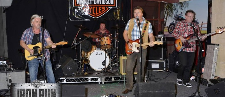 Bad Moon Rising: The Creedence Clearwater Revival Tribute