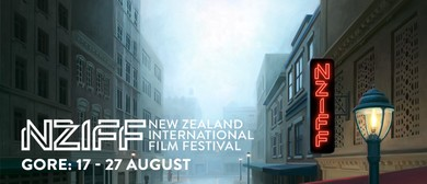 New Zealand International Film Festival