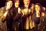 The Toner Sisters With Tom Sharplin