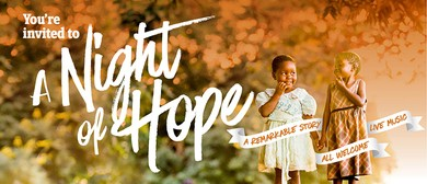 A Night of Hope