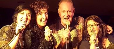 The Toner Sisters With Tom Sharplin