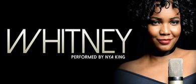 The Whitney Houston Experience