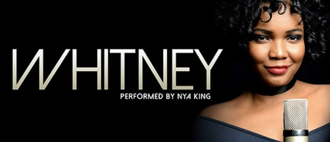 The Whitney Houston Experience