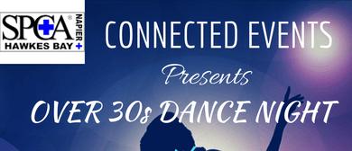 Over 30's Dance Night