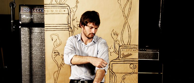 Andrew Keoghan With Special Guest Matthew Crawley