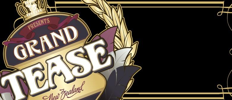 Grand Tease 2017