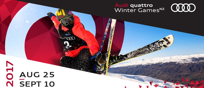 Audi quattro Winter Games NZ