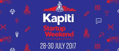 Kapiti Startup Weekend