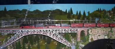 Wanganui Model Railway Expo