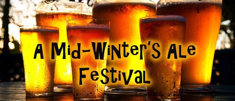 A Mid-Winter's Ale Festival 2017