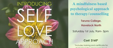 Introducing Self Love Approach