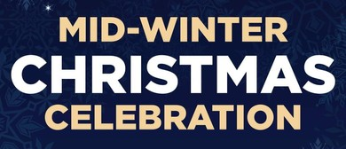 Mid-Winter Christmas Celebration