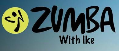 Zumba With Ike