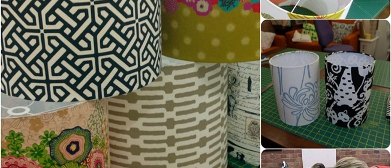 Lampshade Making: POSTPONED