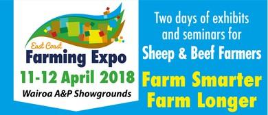 East Coast Farming Expo