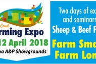 East Coast Farming Expo