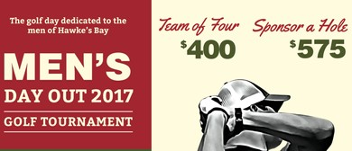 Mitre 10 Trade Men's Day Out Golf Tournament