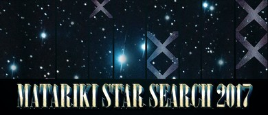 Matariki Star Search 2017 Finale