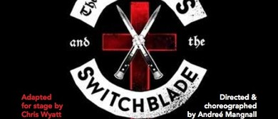 The Cross and The Switchblade - Musical