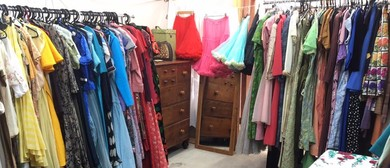 The Great One Hundred and Under Vintage Clothing Sale