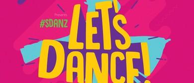 SDANZ - Let's Dance