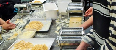 Kids Hands-On Cooking Class: SOLD OUT