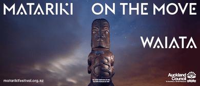 Matariki on the Move: Waiata: SOLD OUT