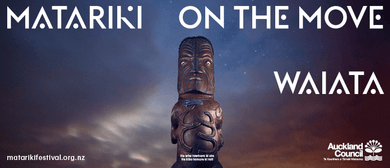 Matariki on the Move: Waiata: SOLD OUT