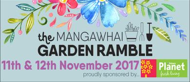 Palmers Planet Mangawhai Garden Ramble 2017