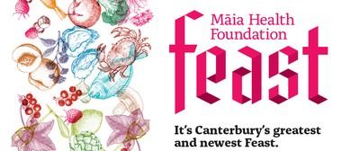Māia Health Foundation Feast