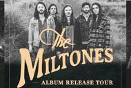 The Miltones - Album Release Tour